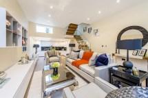 Exquisite House Portobello Road In Heart Of Notting