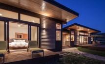 Modern Prefab Cabin Homes