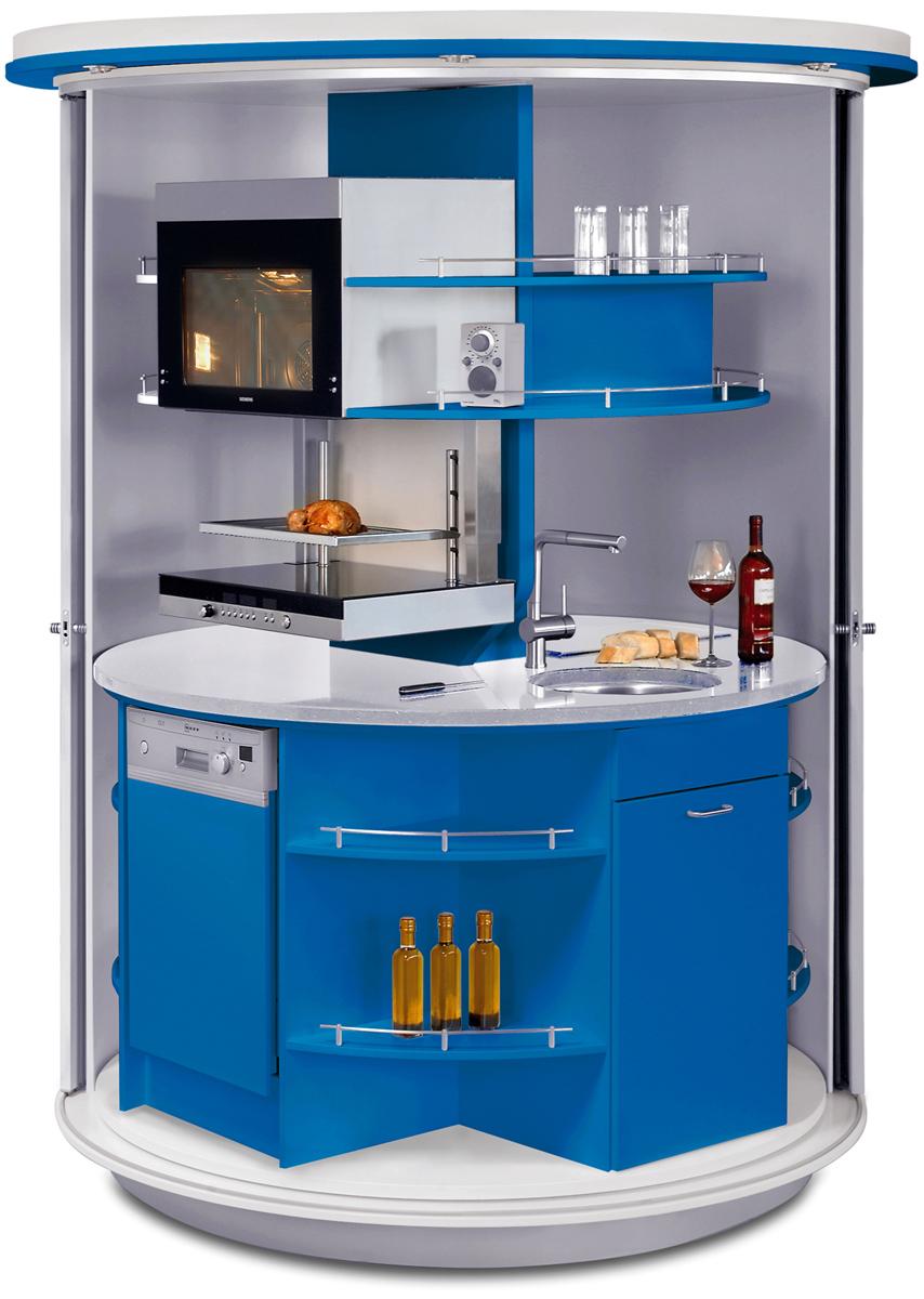 compact kitchens kitchen and bath design center revolving circle idesignarch interior