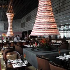 Kitchen Sofas Gumtree Glasgow Area Ritz-carlton Hong Kong – World's Tallest Hotel ...