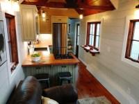Spacious Farmhouse Style Luxury Tiny Home   iDesignArch ...
