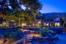 California Santa Barbara Style House