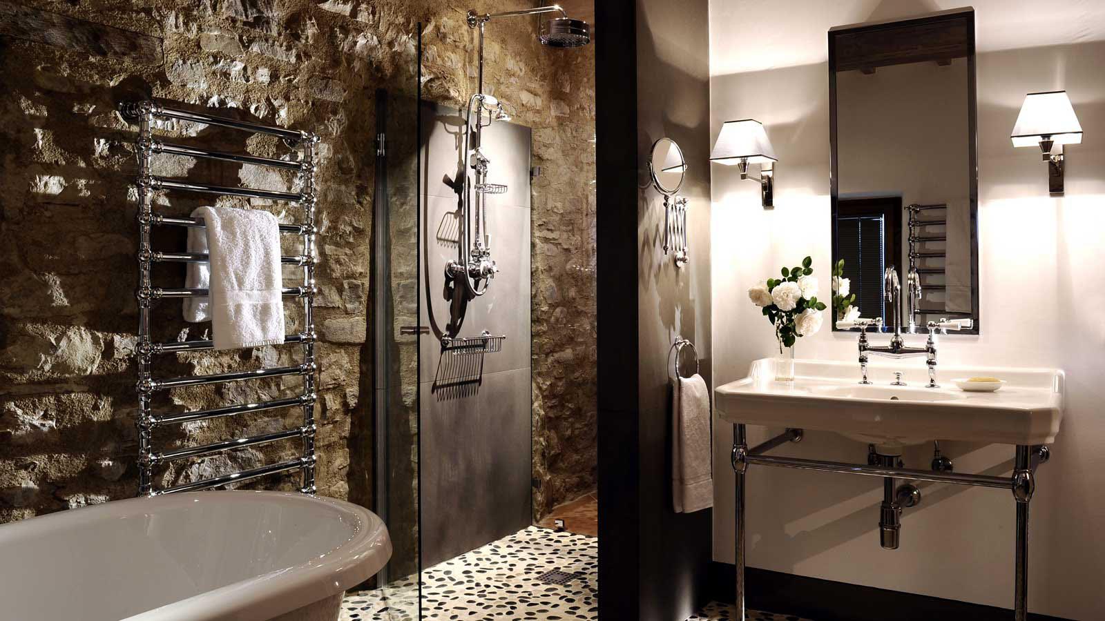 Castello Di Reschio Estate In Umbria  iDesignArch  Interior Design Architecture  Interior