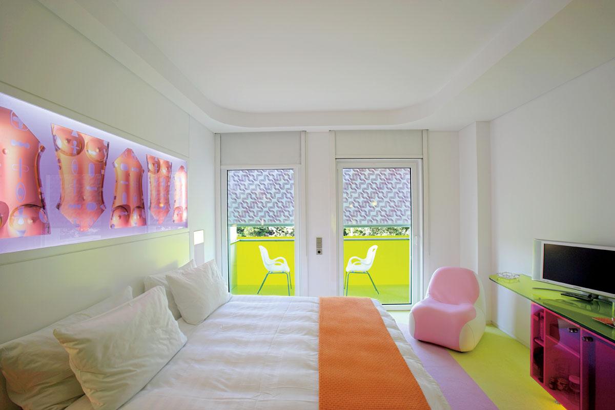 plastic kitchen cabinets oil dispenser cutting edge semiramis hotel | idesignarch interior ...