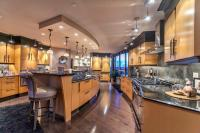 The Ultimate Luxury Penthouse Mansion In Vancouver ...