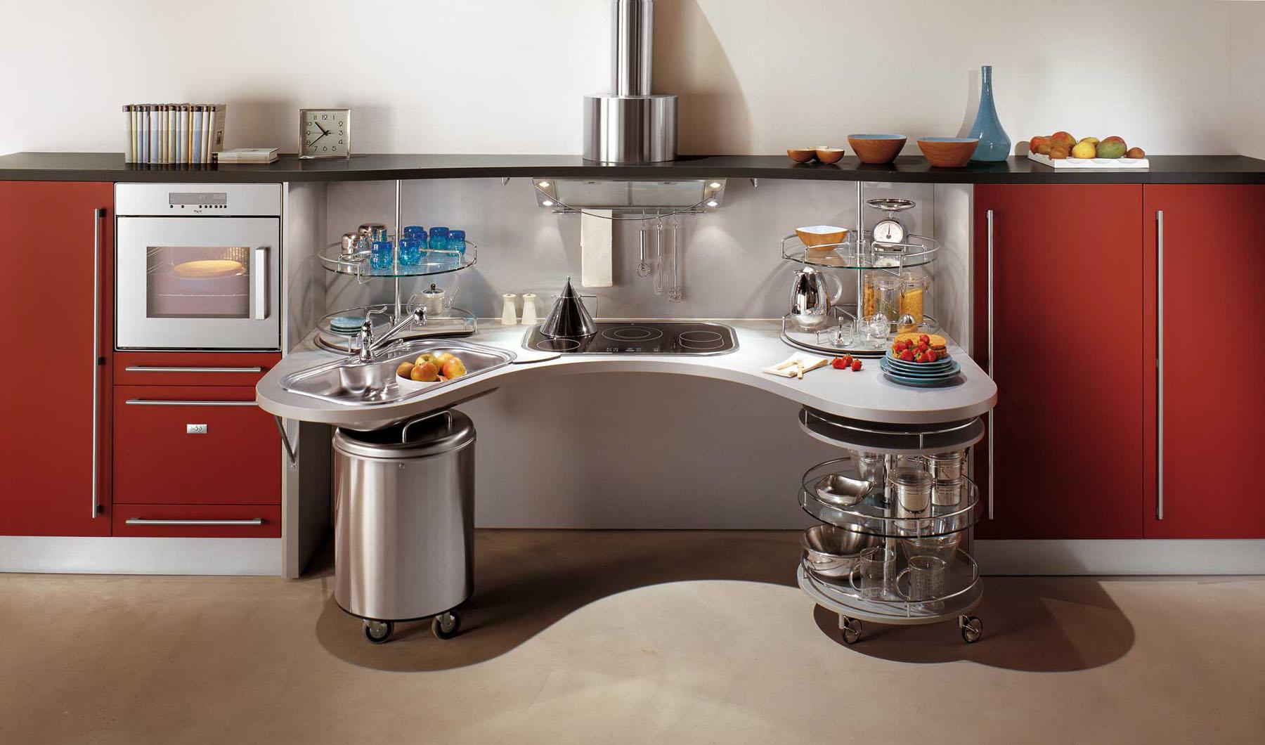 Cucina Skyline Snaidero Prezzi - Idee per la progettazione di ...
