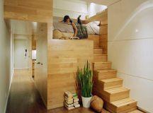 Home Design Interior Monnie: Interior Design For Tiny ...