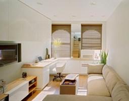 Small Studio Apartment Design In New York   iDesignArch ...