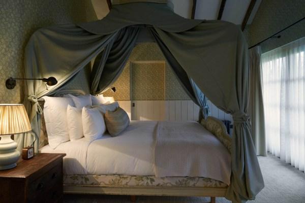 Soho Farmhouse Oxfordshire Exclusive Retreat In
