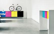 Of Colour In Contemporary Interiors Idesignarch