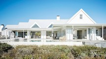 Relaxed Contemporary Beach House Ultimate