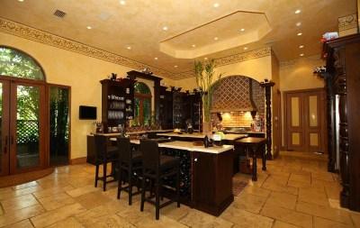 Villa In Miami With Dramatic Moroccan Architecture ...