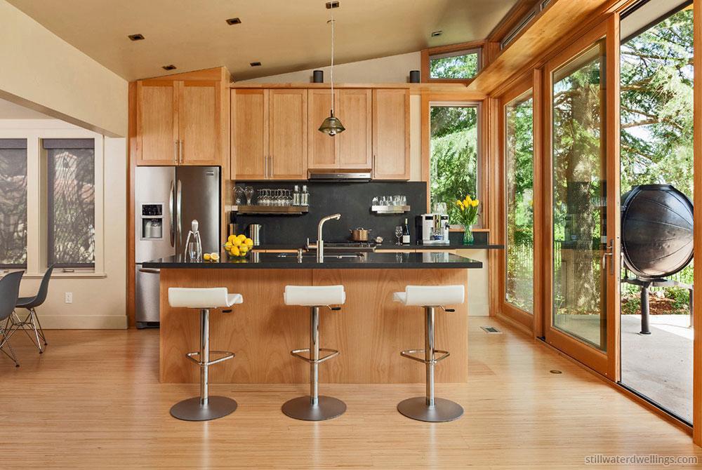 Affordable Contemporary ArchitectDesigned Prefab Home