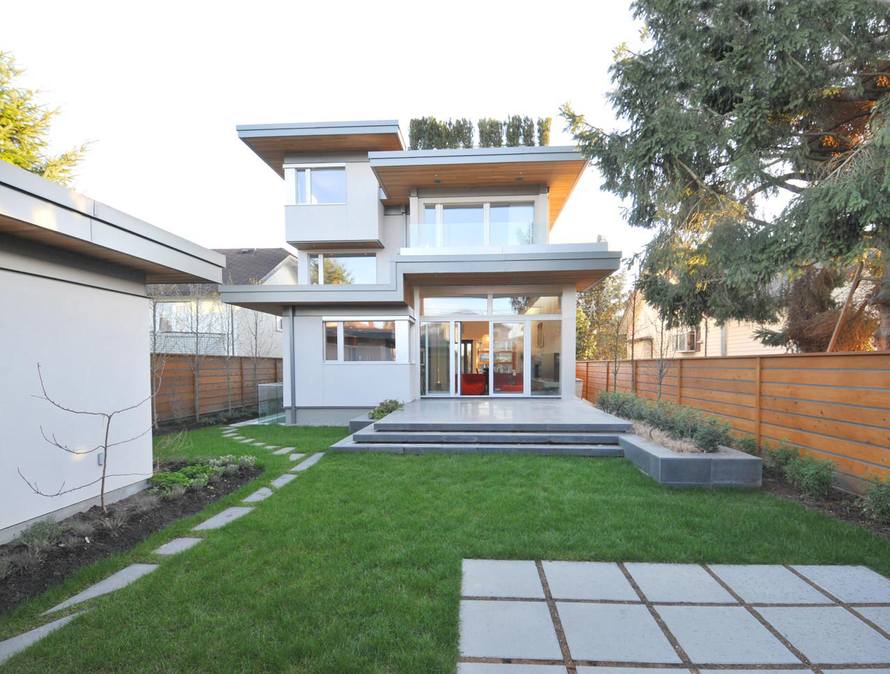 Sustainable Home Design In Vancouver  iDesignArch  Interior Design Architecture  Interior