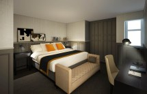 Ampersand Hotel London - Victorian Architecture With