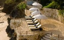 Bulgari Villa - Balinese Cliff-top Paradise