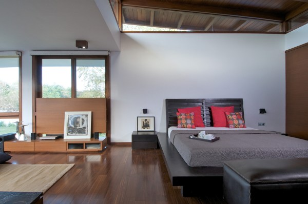 Indian Modern Houses Interior Designs