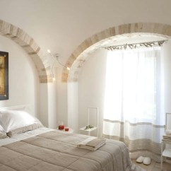 Traditional Living Rooms Open Kitchen Room Design The Trullo - An Exclusive Private Villa In Southern Italy ...