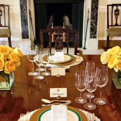 Decorating Kitchen Cabinets World Beef Jerky Inside The White House Private Residence Of Obama ...