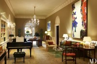 Inside The White House Private Residence of the Obama ...