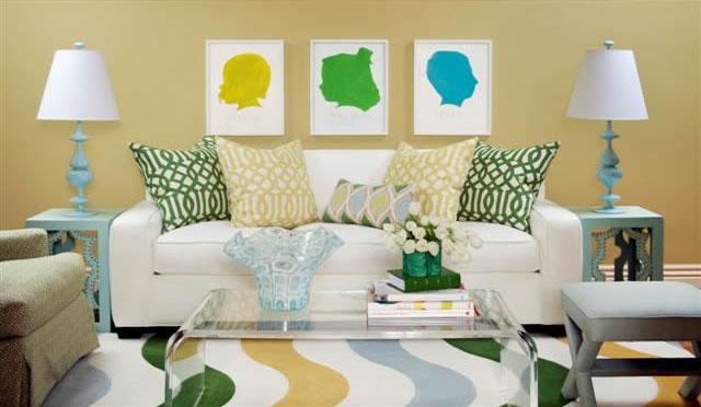 Interior Decorating Ideas From Tobi Fairley  iDesignArch  Interior Design Architecture