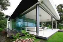 Costa Rica House Interior Design