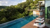 Modern Tropical Homes in Costa Rica