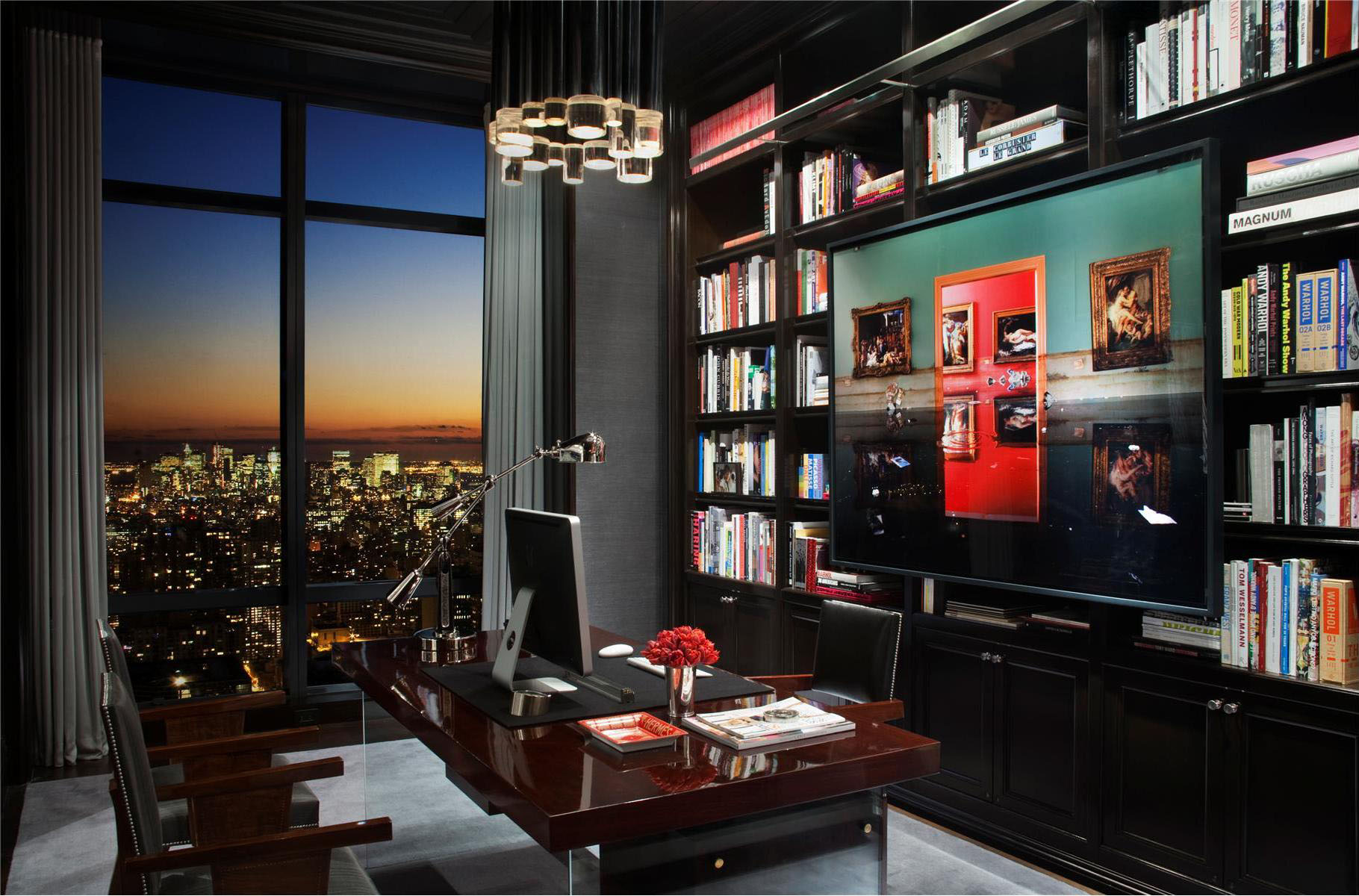 New York Interior Design Online