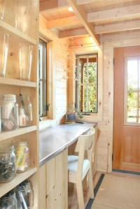 Tumbleweed EPU Tiny Home