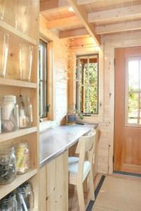 Tumbleweed EPU Tiny Home | iDesignArch | Interior Design ...