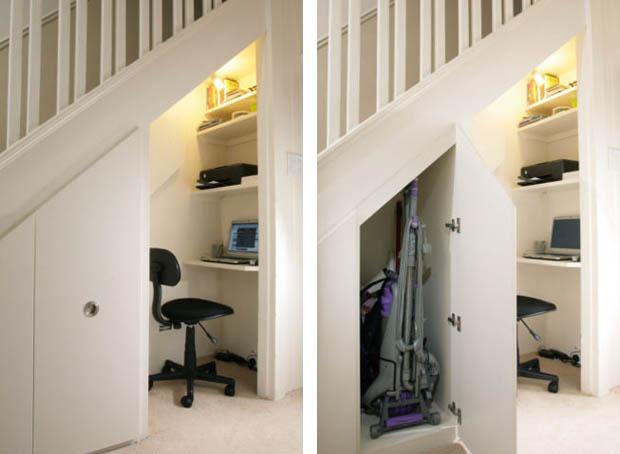 Under The Stairs Storage Ideas To Maximize Functional Spaces  iDesignArch  Interior Design Architecture  Interior Decorating eMagazine