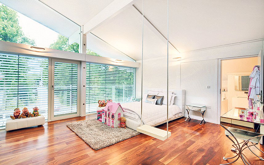 Unique Master Bedroom Suites Idesignarch Interior