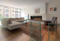 Urban Townhouse In Manhattan | iDesignArch | Interior ...