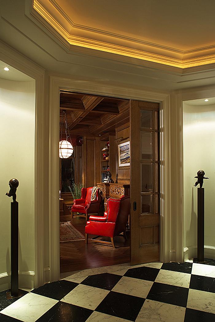 Apartment Decorating Rustic