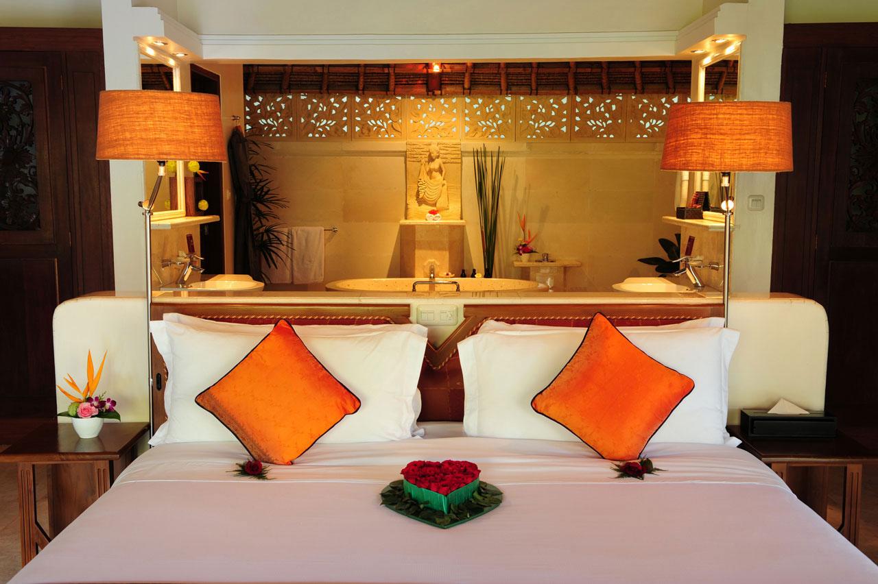 Romantic Viceroy Bali Resort In Ubud  iDesignArch  Interior Design Architecture  Interior