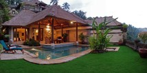 Bali Style Homes Designs