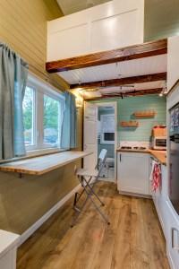Custom Finished Tumbleweed Mobile Tiny House | iDesignArch ...