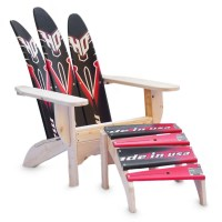 Cool Sport Equipment Chairs | iDesignArch | Interior ...