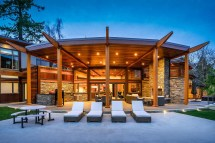 Luxury Homes British Columbia
