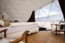 White Pod Hotel Switzerland