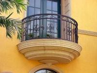 Balconies   iDesignArch   Interior Design, Architecture ...