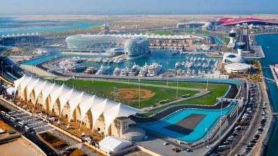 Yas Viceroy Abu Dhabi Hotel   iDesignArch   Interior ...