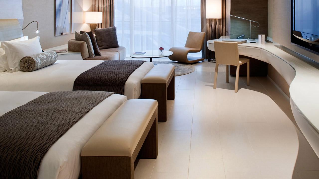 Yas Viceroy Abu Dhabi Hotel10