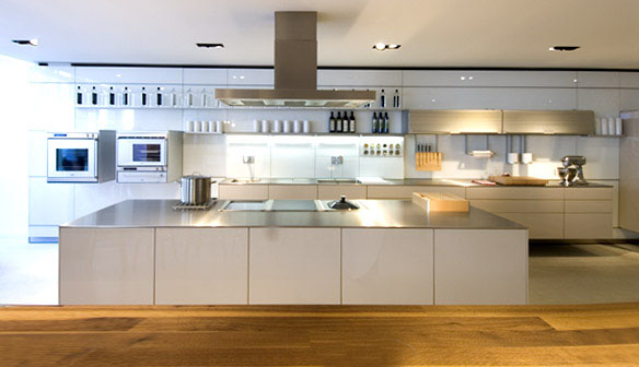 Ergonomic Kitchen Design