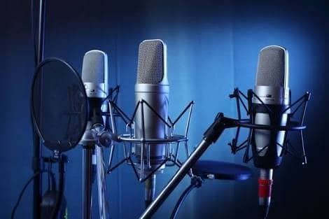 best microphone podcast youtube