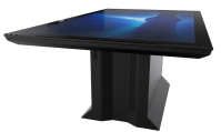 Ideum Multitouch Tables, Touch Screens, and Exhibit Displays