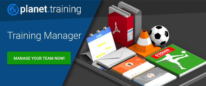 Training Manager - planet.training