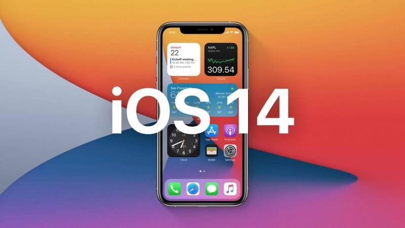 iOS 14 16 September