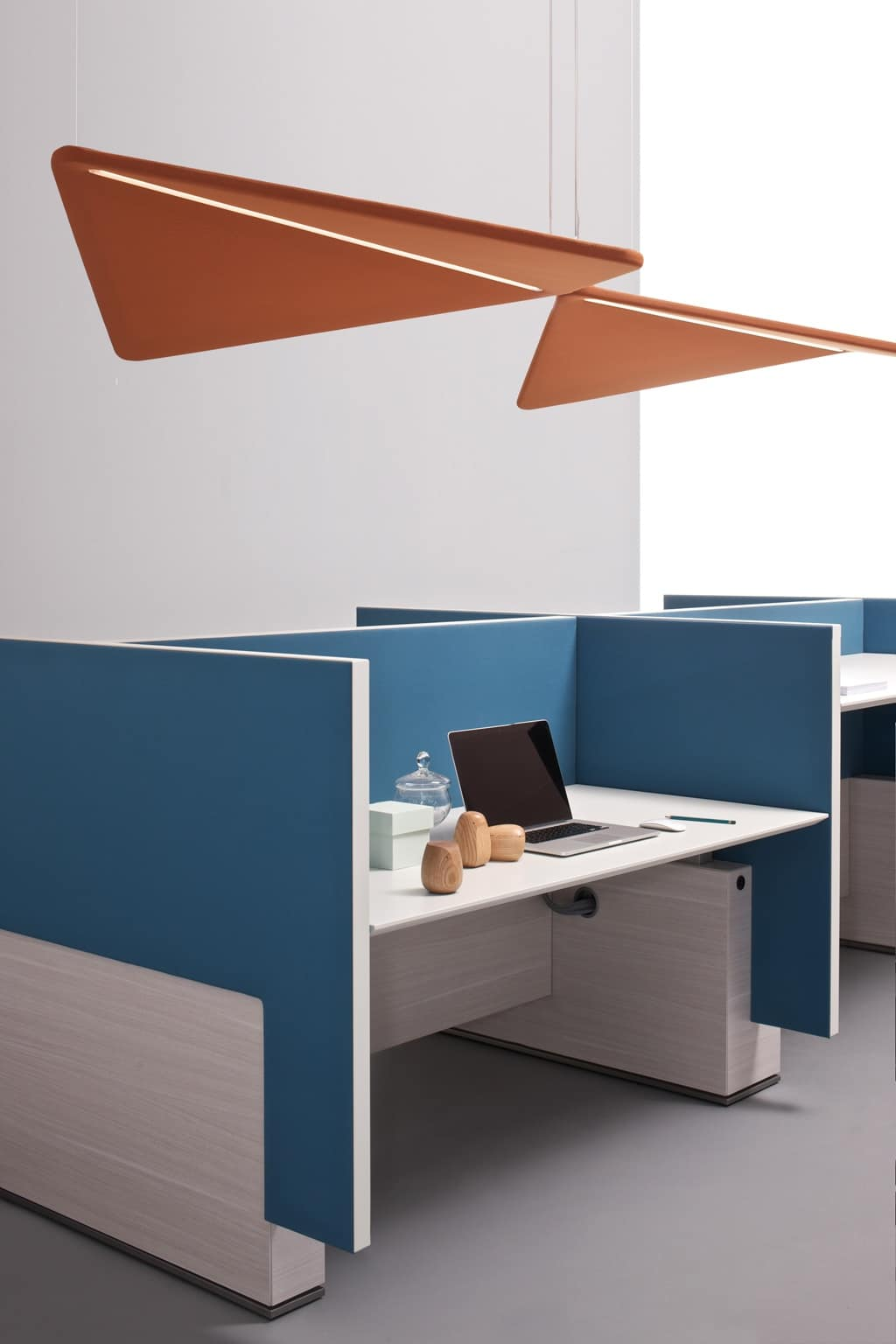 Sound Absorbing Panels For Offices And Meeting Rooms