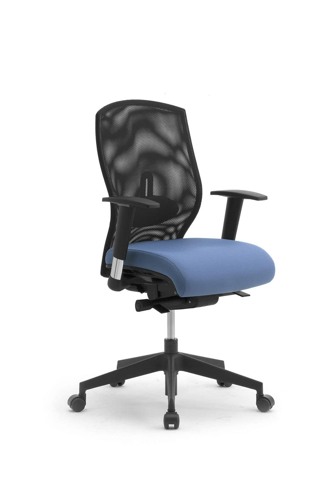 office chairs with wheels walgreens shower chair on backrest in mesh idfdesign